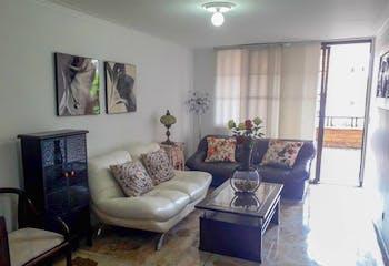 Apartamento en venta en Las Acacias de 115m² con Gimnasio...