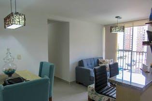 Apartamento en venta en Riogrande 59m² con Zonas húmedas...