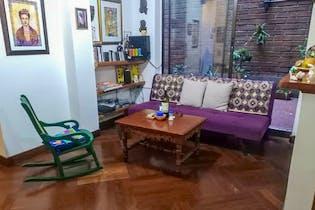 Apartamento en venta en Prado de 96m²
