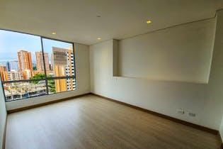 Apartamento en El Esmeraldal, Envigado - Tres alcobas
