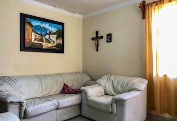 Casa en Rionegro, Antioquia - Cinco alcobas