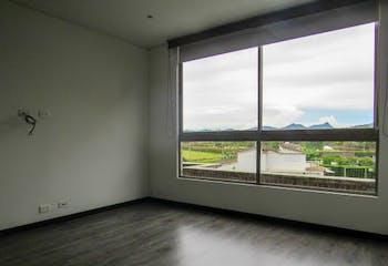 Apartamento en venta en Cabeceras De Llanogrande, 90m² con Zonas húmedas...