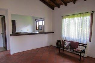 Casa en Rionegro, Antioquia - Tres alcobas