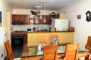 Apartamento en venta en María Auxiliadora con Jardín...