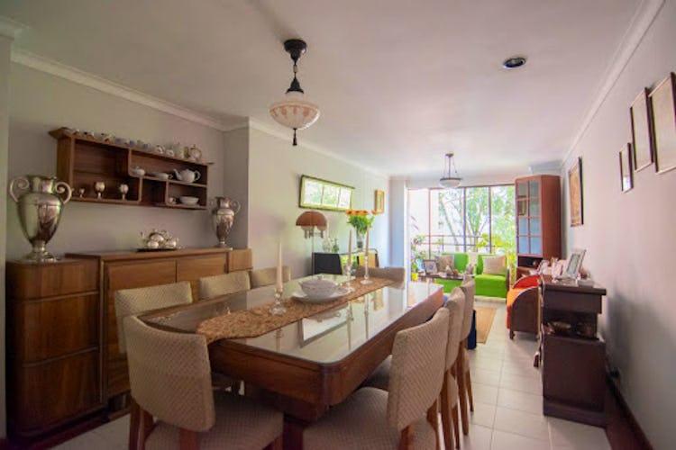Portada Apartamento en Patio Bonito-Poblado, con 3 Habitaciones - 96 mt2.