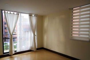 Apartamento en El Charquito, Madrid - con tres alcobas