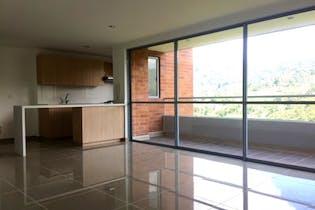 Apartamento en venta en El Trapiche, 89m² con Zonas húmedas...