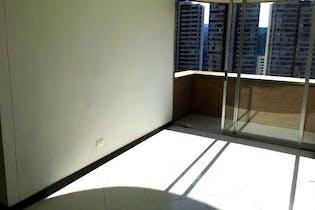 Apartamento en La Loma del Indio-Poblado, con 3 Habitaciones - 53 mt2.