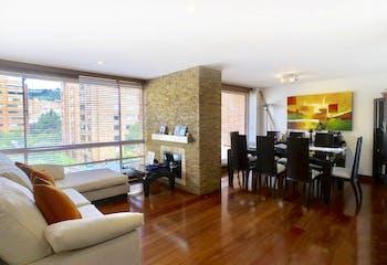 Acogedor Apartamento De 3 Habitaciones + Estudio – Venta – Santa Paula