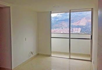 Apartamento en venta en Hospital Mental 55m² con Gimnasio...