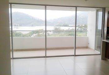 Apartamento en venta en El Carmelo 115m² con Piscina...