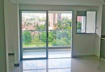 Apartamento en venta en Suramérica, 65m² con Balcón...