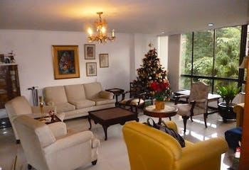 Apartamento en venta en San Lucas 158m²