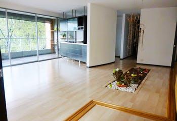 Apartamento en venta en Las Lomas de 3 hab. con Gimnasio...