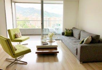 Apartamento en venta en La Abadía de 134m² con Gimnasio...