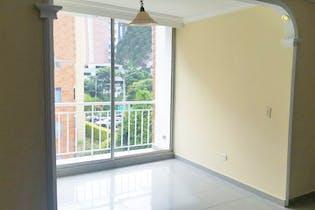 Apartamento en venta en Las Flores, 60m² con Gimnasio...