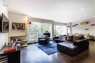 Apartamento en Rincón del Chico de 95 Mts, tercer piso,