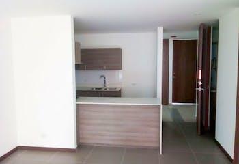 Apartamento en venta en Mesa, 63m² con Zonas húmedas...