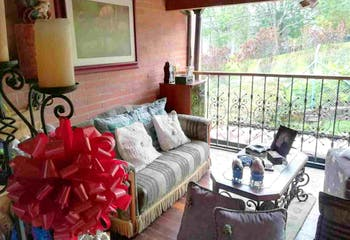 Casa en Loma del Chocho, Envigado - Tres alcobas