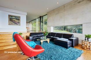 casa cedro verde - 3 habitaciones más servicio