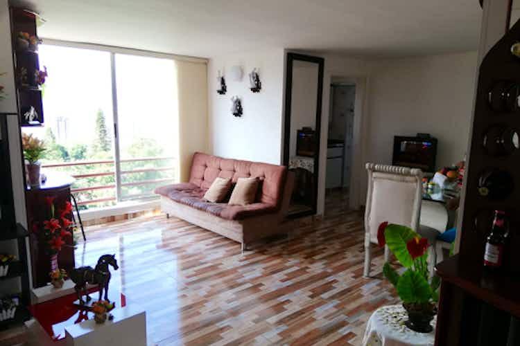 Portada Apartamento en Palenque, Robledo - Tres alcobas
