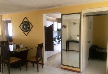 Apartamento en venta en Las Flores, 76m² con Balcón...