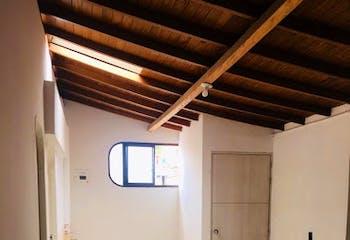 Apartamento en venta en El Trianón 60m²