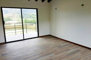 Casa en Carmen de VIboral, Antioquia - Tres alcobas