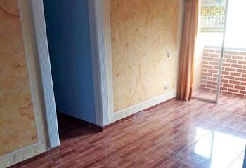 Apartamento en venta en Palenque de 58m² con Gimnasio...