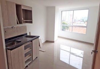 Apartamento en venta en Boston con Balcón...