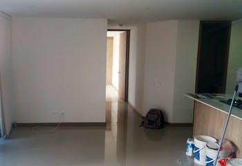 Apartamento en venta en El Esmeraldal de 80m² con Gimnasio...
