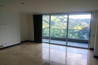 Apartamento en El Carmelo, Sabaneta - 132mt, tres alcobas, balcón