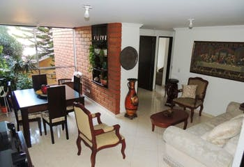 Apartamento en venta en Mesa, 93m² con Balcón...