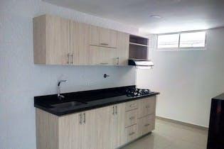 Apartamento en Lorena, Laureles - 126mt, tres alcobas, dos balcones