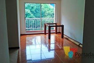 Apartamento en venta en Castropol, 73m² con Balcón...