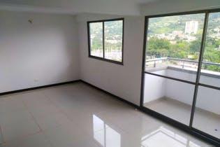 Apartamento en venta en Niquía 76m² con Gimnasio...