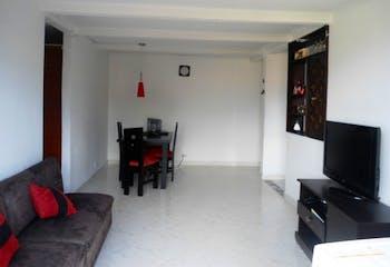 Apartamento de 58 mt2 Ubicado en Robledo -3 Habitaciones ,2 Baños