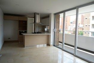 Apartamento mt2, 2 Habitaciones - 2 Baños -Parqueadero,Ubicado en Belen Antioquia