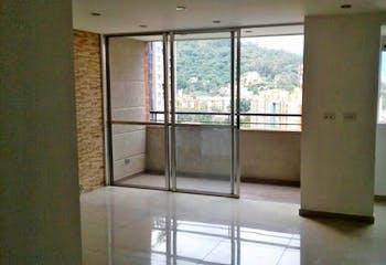 Apartamento 53mt2 Ubicado en Robledo - 2 Habitaciones , 2 Baños , Parqueadero