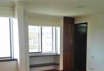 Apartamento en Poblado-Los Balsos , 137mt2 - 3 Habitaciones