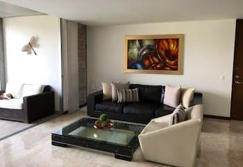 Apartamento en venta en La Abadía de 127m² con Balcón...