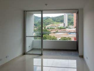 Una ventana en una habitación con una ventana en Rio Secreto