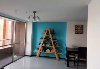 Apartamento en venta en San Germán de 75m² con Gimnasio...