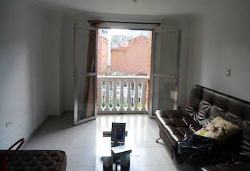 Apartamento en venta en Los Colores con Balcón...