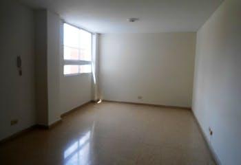 Apartamento en venta en Las Acacias de 90m² con Balcón...