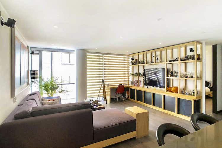 Portada Apartamento en Antiguo Country, Bogotá - moderno