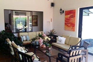 Casa en Llanogrande, Rionegro - Tres alcobas