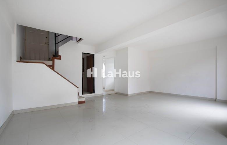 Portada Apartamento DUPLEX en BOGOTA - HAYUELOS 70m2