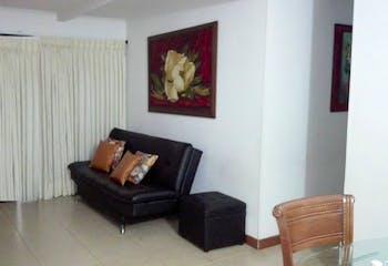 Apartamento en Calazans, La America - 66mt, tres alcobas