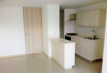Apartamento en Ancon, Sabaneta - Tres alcobas- con 65mt2